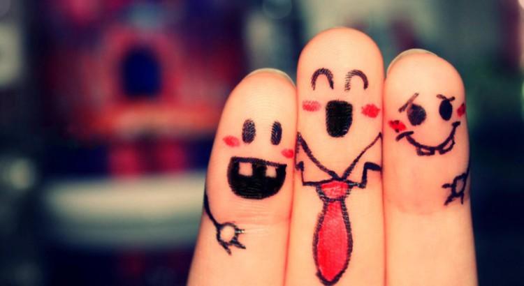 Human Dynamics: drie visies op vriendschap